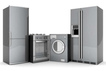 Cocinas : Electrodomésticos