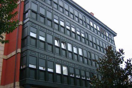 Cambios de ventanas